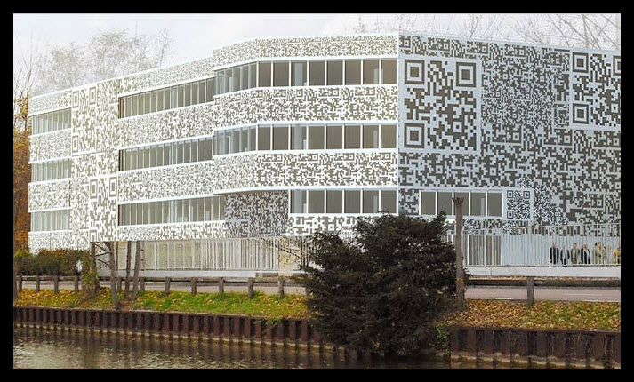 QR Codes Are More Than Quirky Lookin' 1