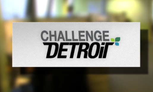 Happy Welcome Week, Challenge Detroit Participants!