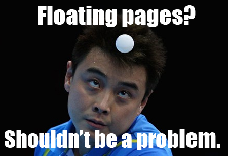 Olympic Memes: Web Design Edition 3
