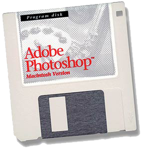 A Look At the Original Photoshop 3