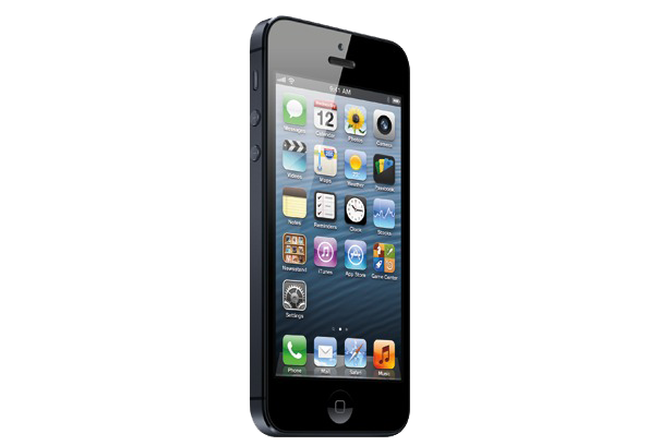 Formcode's iPhone 5 Review 4