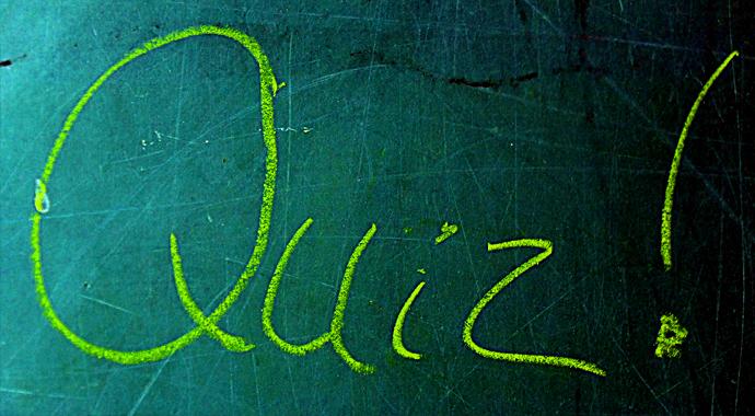Formcode's Client Quiz 2