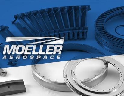 Aerospace Parts Manufacturer
