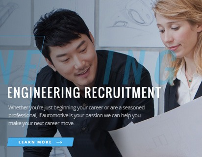 Engineering Recruitment