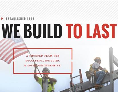 Commercial Construction-Website