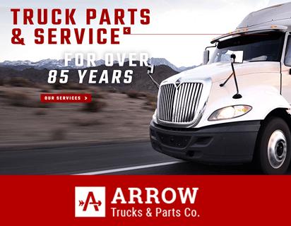 Arrow Trucks & Parts Co.