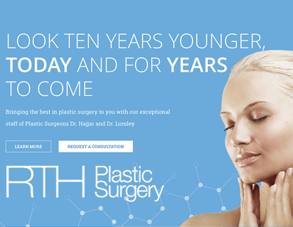 RTH Plastic Surgery, Michigan Plastic Surgeons