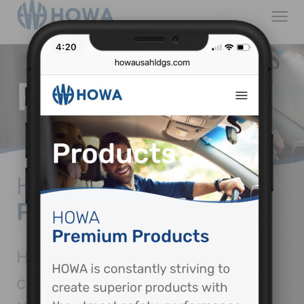 HOWA Automotive