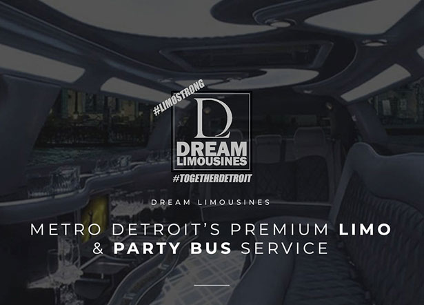 Dream Limousines