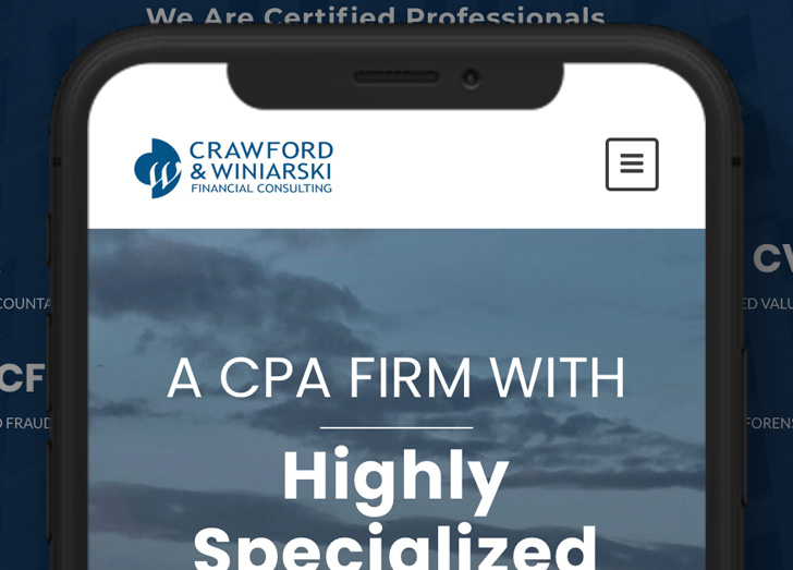C&W Financial