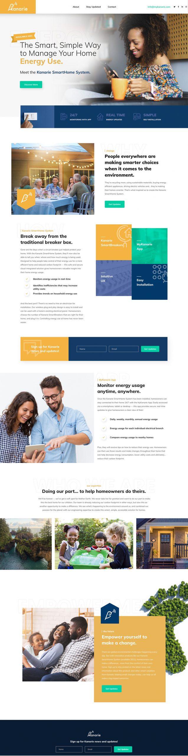 consumer electronics website