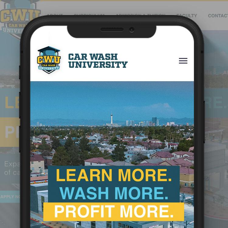Car Wash University