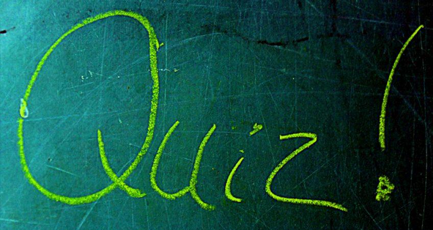 Formcode's Client Quiz 1
